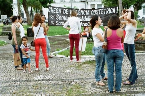 Au Brésil, la césarienne est devenue un curieux marqueur social | Brésil 2014 - Politique et société | Scoop.it