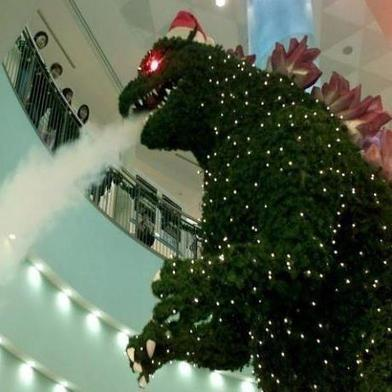 "Is progressive Christianity a ""Christmas monster""? 