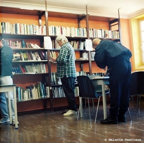 En prison, des bibliothèques au rabais - Information - France Culture | Fatioua Veille Documentaire | Scoop.it