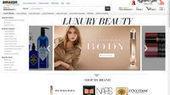 Amazon lance un site consacré aux cosmétiques haut de gamme | Actus Cosmétiques | Scoop.it