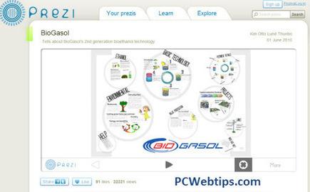 Tutorial: Como Crear Presentaciones Online Con Prezi | Tic, Tac... y un poquito más | Scoop.it