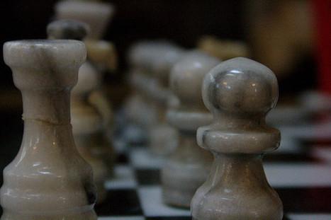Ce que la « gamification » peut apporter à l'éducation | SeriousGame.be | Scoop.it