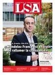 LSA n°2435 - 17/11/2016   Infothèque BBS Brest - L'actualité des revues   Scoop.it