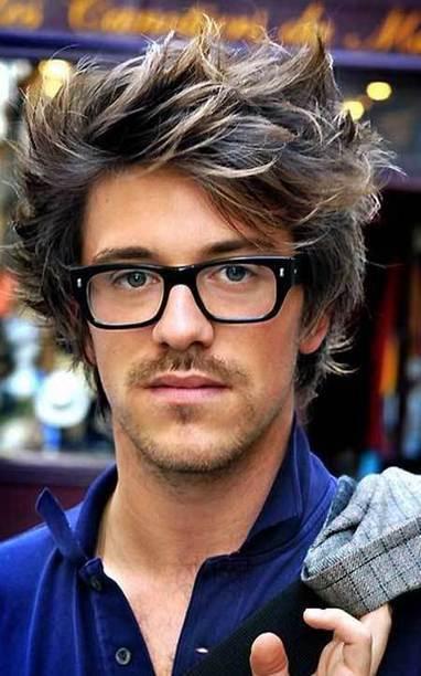 Trendy Men Haircuts 2013 | Mens Hairstyles 2013 | Mens hair style | Scoop.it
