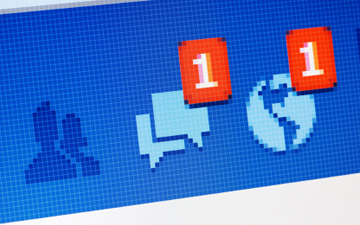 "Facebook Launches New Metric: ""People Talking About"" 