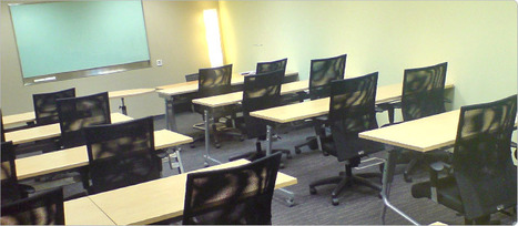 Take Your Training Back Home with Training Room Singapore   Singapore Training Room   Scoop.it