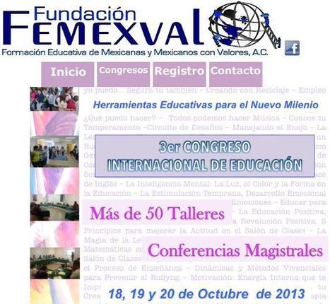 Fundación Femexval | Educación y herramientas TIC | Scoop.it