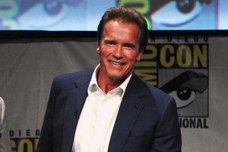 Schwarzenegger cria instituto de sustentabilidade - Planeta verde ... | ~ alternativo, mas não bitolado ~ | Scoop.it