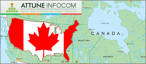 Attune Infocom is ready to Expand its Open Source Development Services in Canada | attuneuniversity | Scoop.it