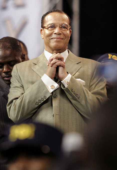 Nation of Islam leader may speak at Morgan State University in the fall - Baltimore Sun (blog) | Minority Education | Scoop.it