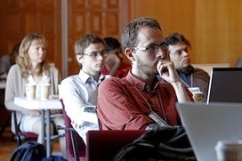 Complex Systems Summer Schools | Santa Fe Institute | Complex Networks Everywhere | Scoop.it