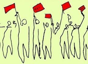 Brésil : Manifeste unitaire historique des organisations sociales rurales   Occupy Belgium   Scoop.it
