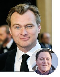 Chris Nolan, Jon Favreau Join Fight Against Premium VOD | On Hollywood Film Industry | Scoop.it