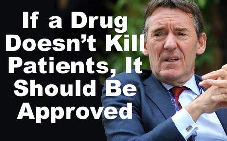 Why Donald Trump's Putative FDA Pick Should Scare Pharma & Patients | Pharma Industry Regulation | Scoop.it