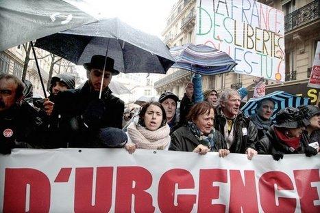 Les Conseils d'urgence citoyenne se forment contre la «confiscation du pouvoir» | Participation citoyenne | Scoop.it