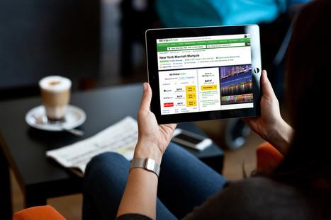 #Marriott Tries to Use #TripAdvisor as Leverage in #Expedia Negotiations | ALBERTO CORRERA - QUADRI E DIRIGENTI TURISMO IN ITALIA | Scoop.it