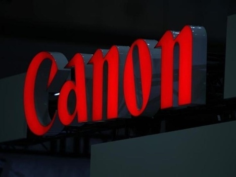 Canon misses full-year profit target due to poor digital camera sales - NDTV | About Cameras... | Scoop.it