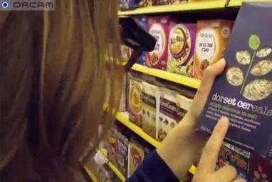 OrCam : des lunettes de réalité augmentée pour les malvoyants | Les lunettes à réalité augmentée | Scoop.it