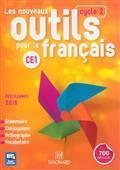 Les nouveaux outils pour le français CE1, cycle 2 : programmes 2016   Education - Enseignement - Formation   Scoop.it