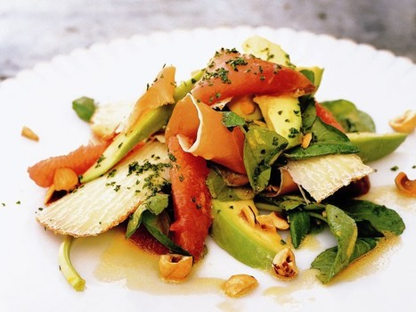 30 Garden Recipes - iVillage | Fabulous Chefs, And The Last Word in Today's Cuisine | Scoop.it