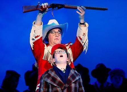 KC Rep's 'Christmas Story' nominated for three Tony Awards - KansasCity.com | OffStage | Scoop.it
