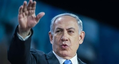 Benjamin #Netanyahu says ties with #US solid despite feud over #Iran. united #fascism axe of #evil | USA the second nazi empire | Scoop.it