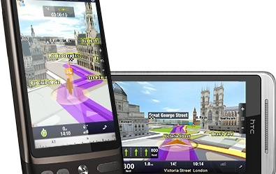 Os 5 melhores aplicativos com GPS para Android | Petróleo, Cartografia e Geoprocessamento em InfoMapps.com | Geoprocessing | Scoop.it