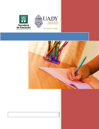 Infantil y Primaria: Cuaderno de Tareas 5º Grado (Matemáticas) | Matemáticas para alumnado con dificultades de aprendizaje | Scoop.it