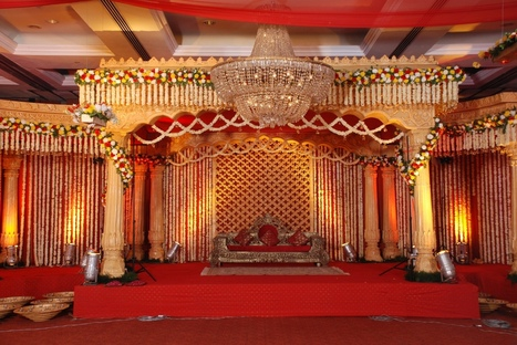Wedding Planner in Delhi at its Whims   The Wedding Network   Scoop.it