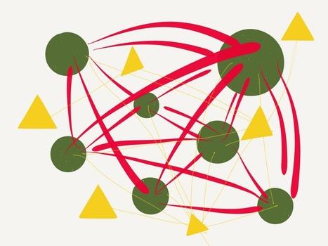 Postcapitalism lecture: London School of Economics | Social Network Analysis #sna | Scoop.it
