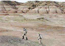 Nueva guía turística para visitar Marte | Turistica.co | Scoop.it