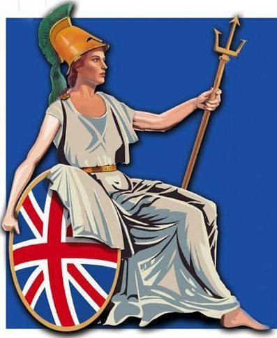 Nationalism is Freedom | The Indigenous Uprising of the British Isles | Scoop.it
