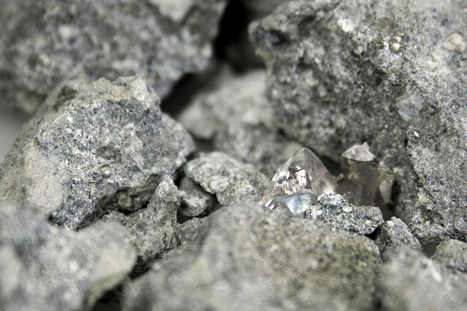 Detecting diamonds with X-ray technology | Geology | Scoop.it