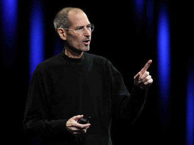Steve Jobs: How His Hopes for Mobile Advertising Came True… For Android | Innovation of Advertising in the Digital Age | Scoop.it