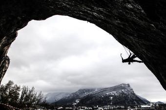 Troisième et dernière étape du DTS Tour 2012 à l'Usine (Voreppe,38)   ski de randonnée-alpinisme-escalade   Scoop.it