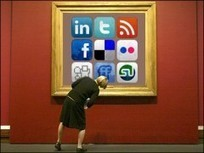 The Art Of Social Business. Social Media Ideas For Artists, Art Shows and Art ... - Business 2 Community   Globalization, Art, and Education   Scoop.it