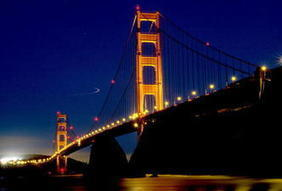 Golden Gate Bridge 75th Anniversary | Bridges of the World | Scoop.it