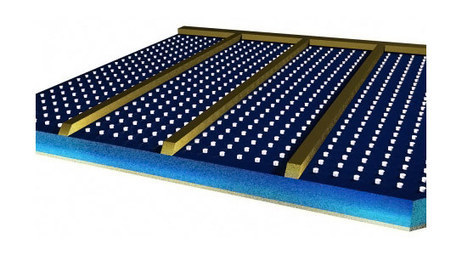 Aluminum Studs Improve Solar Panel Efficiency | Sustainable-green-energy | Scoop.it