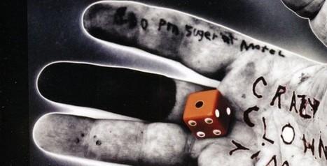 Crazy Clown Time, la face électro blues de David Lynch ... | David Lynch | Scoop.it