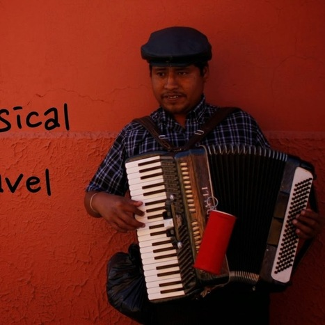 Turismo Musical - YouTube   Turismo Musical   Scoop.it