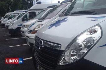 Les ambulanciers continuent leur mouvement - Société | Taxi conventionné idf | Scoop.it