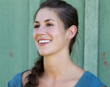 The Woman Behind the New GMO-Free Meat Label | Scott Porter's Organic Food Digest | Scoop.it