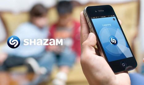 Shazam pairs 5,000 cities with their musical twin | Nouvelles de la musique | Scoop.it