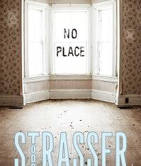No Place by Todd Strasser | New Books in the LMC Fall 2014 | Scoop.it