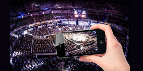 4 foolproof tactics for selling sports pay-per-view | Marketing tips: Live PPV & VOD | Scoop.it