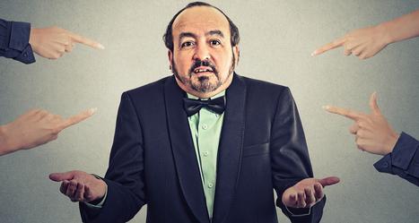 Comment gérer un manager toxique ? | Intelligence émotionnelle | Scoop.it