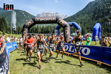 Skyrunning Dolomites VK 2015 - Race Summary | Talk Ultra - Ultra Running | Scoop.it