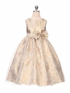Our Lovely Flower Girl Dresses: Adding To the Glory of Your Wedding! | Boys Communion Suits | Scoop.it