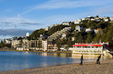 N.Z. Homes Turn Less Affordable Than Australia, Survey Says | Business News - Worldwide | Scoop.it
