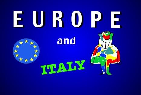 Ευρώπη - Ιταλία   omnia mea mecum fero   Scoop.it